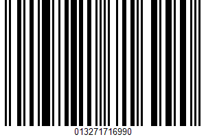 Adam Matthews, Yellow Caramel Cake UPC Bar Code UPC: 013271716990