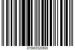 Aged White Cheddar Rice And Corn Puffs UPC Bar Code UPC: 015665520800