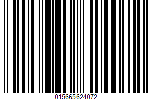 Aged White Cheddar UPC Bar Code UPC: 015665624072