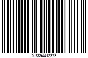 Dark Chocolate UPC Bar Code UPC: 018894412373
