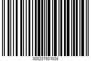 Aceto Balsamico Del Duca, Balsamic Vinegar Of Modena UPC Bar Code UPC: 020227001024