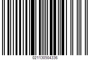 Acini Di Pepe Macaroni Product UPC Bar Code UPC: 021130504336