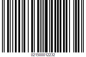 Adolph's, Prime Cut, Seafood Marinade Mix UPC Bar Code UPC: 021500012232