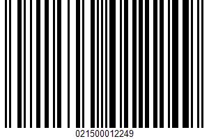 Adolph's, Prime Cut, Taco Seasoning Mix UPC Bar Code UPC: 021500012249