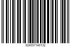 Abbyland, Smoked Bratwurst UPC Bar Code UPC: 024557140132
