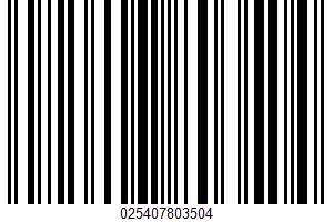 Adobo Savory Sauce Mix UPC Bar Code UPC: 025407803504