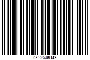 Acini Di Pepe, Enriched Macaroni Product UPC Bar Code UPC: 03003409143