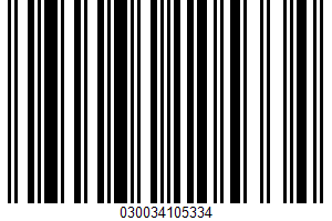 Giant Eagle, Nature's Basket, Vapor Distilled Water Plus Electrolytes UPC Bar Code UPC: 030034105334