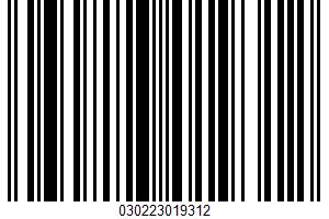 Abf Turkey And Havarti Hoagie UPC Bar Code UPC: 030223019312