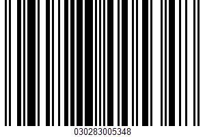 Ai Tropics, Watermelon Seed UPC Bar Code UPC: 030283005348