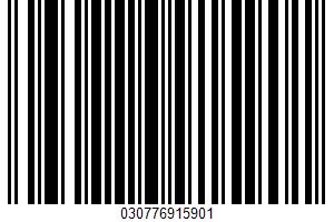 Pinto Beans UPC Bar Code UPC: 030776915901