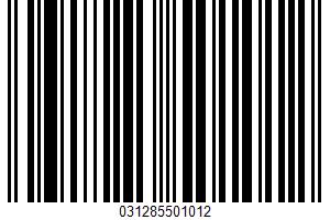 Abraham's, Original Hummos With Flax UPC Bar Code UPC: 031285501012