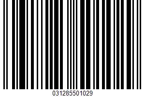 Abraham's, Lemony Lemon Hummos UPC Bar Code UPC: 031285501029