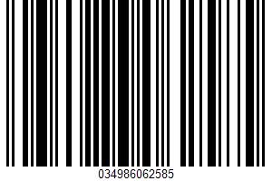 Affy Tapple, Llc, Gourmet Party Crunch Caramel Apple UPC Bar Code UPC: 034986062585