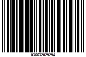 Activia Greek Nonfat Yogurt UPC Bar Code UPC: 036632029294
