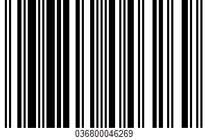 Dark Red Kidney Beans UPC Bar Code UPC: 036800046269