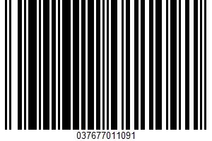 Aged Fig Balsamic Vinegar UPC Bar Code UPC: 037677011091