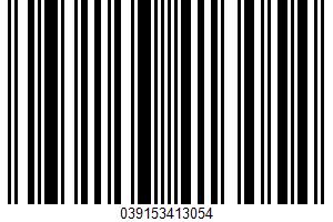 Aged Red Wine Vinegar UPC Bar Code UPC: 039153413054