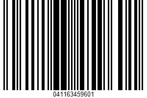 Albertson's, Sandwich Wheat Bread UPC Bar Code UPC: 041163459601