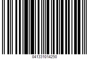 Alcaparrado Manzanilla Olives Pimientos & Capers UPC Bar Code UPC: 041331014250