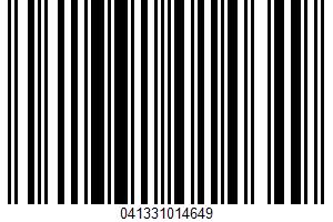 Alcaparrado Manzanilla Olives Pimientos & Capers UPC Bar Code UPC: 041331014649