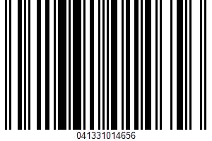 Alcaparrado Manzanilla Olives Pimientos & Capers UPC Bar Code UPC: 041331014656