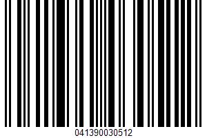 Aka Miso Soup UPC Bar Code UPC: 041390030512