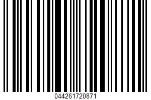 Abe's, Coconut Carrot Cake UPC Bar Code UPC: 044261720871