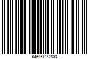Aged Balsamic UPC Bar Code UPC: 046567032603