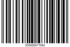 Gold Emblem Abound, Organic Dried Figs UPC Bar Code UPC: 050428471944