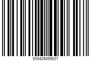 Abound, Pistachios, Unsalted UPC Bar Code UPC: 050428499627