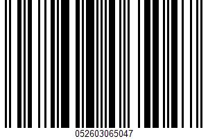 Almond Non-dairy Beverage UPC Bar Code UPC: 052603065047
