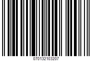 Albondigas Meatball Soup UPC Bar Code UPC: 070132103207