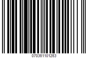 A Classic Caesar Dressing UPC Bar Code UPC: 070381101283