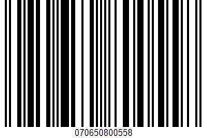Pad Thai Sauce UPC Bar Code UPC: 070650800558