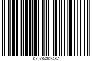 Albacore White Tuna In Water UPC Bar Code UPC: 070784308487