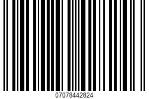 Acini De Pepe, Enriched Macaroni Product UPC Bar Code UPC: 07078442824