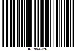 Long Grain Thai Jasmine White Rice UPC Bar Code UPC: 07078442897