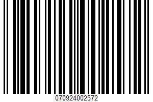 Alpenrose Dairy, Fat Free Cottage Cheese UPC Bar Code UPC: 070924002572