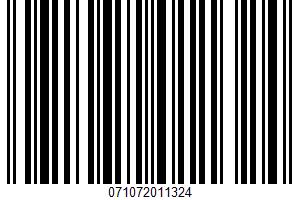 Alessi, White Balsamic Vinegar UPC Bar Code UPC: 071072011324