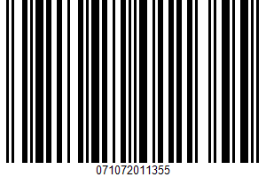 Alessi, White Balsamic Vinegar UPC Bar Code UPC: 071072011355