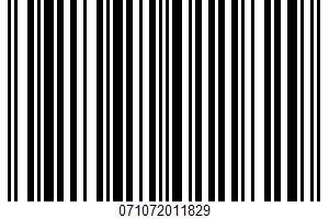 Alessi, Cabernet Sauvignon Wine Vinegar UPC Bar Code UPC: 071072011829