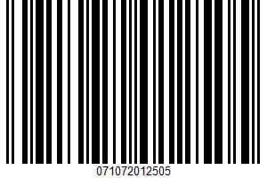 Alessi, Premium Caper Berries In White Balsamic Vinegar UPC Bar Code UPC: 071072012505