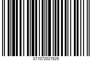 Alessi, Premium White Balsamic Reduction, Raspberry UPC Bar Code UPC: 071072021828