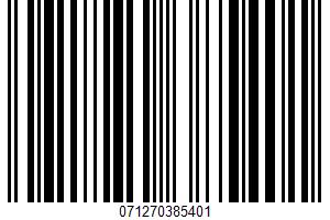 Agriform, Grana Padano Cheese UPC Bar Code UPC: 071270385401