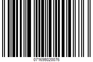Adirondack Beverages, Soda, Black Cherry UPC Bar Code UPC: 071698020076