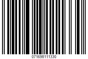 Adirondack, Seltzer, White Chocolate UPC Bar Code UPC: 071698111330
