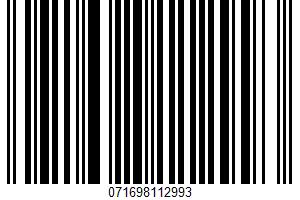 Adirondack, Seltzer, Mandarin Orange UPC Bar Code UPC: 071698112993