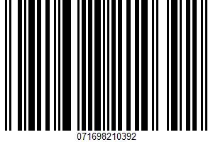 Adirondack Seltzer, Seltzer, Lemon Lime UPC Bar Code UPC: 071698210392