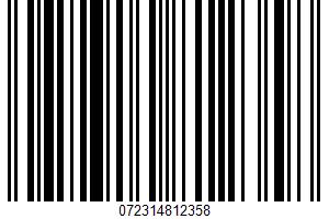 Agave Nectar UPC Bar Code UPC: 072314812358